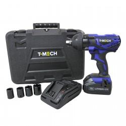 T-Mech 18V Impact Wrench